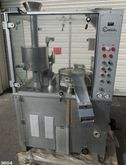 Macofar automatic capsule fille
