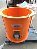 Used Thermosafe Drum