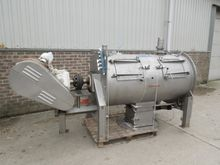 Winkworth RT650 Ploughshare mix