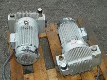 Werner Rietschle vacuum pump