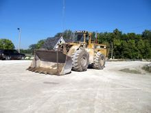 1997 CATERPILLAR 988F II