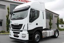 2016 Iveco Stralis 460 E6 175 0
