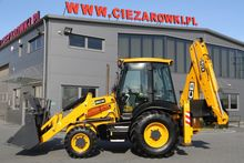Used 2011 JCB 3CX 4x