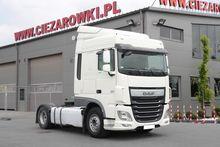 2014 DAF DAF XF 106.460 EURO 6