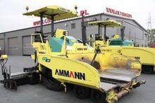 2014 AMMANN AFW 350E