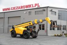 2010 HAULOTTE TELESCOPIC LOADER
