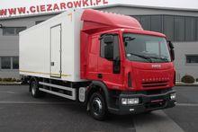 2008 Iveco EUROCARGO 160E25 REF