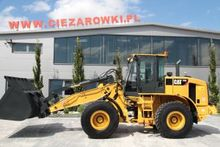 2009 CATERPILLAR WHEEL LOADER 1