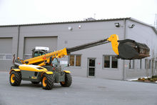 2010 DIECI TELESCOPIC LOADER SA