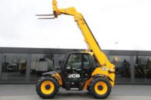 2012 JCB TELESCOPIC LOADER 535-
