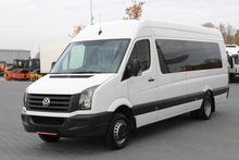 2016 Volkswagen BUS CRAFTER 21