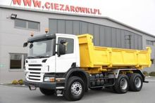 Used 2008 SCANIA 2 S