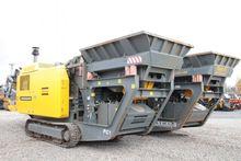 2012 ATLAS COPCO HARTL POWERCRU