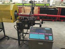 1999 Unicor corrugating-line PE