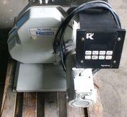 K-TRON dosing-mixing-unit