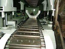 1985 CORMA 1220 corrugator