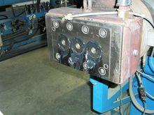 1999 Amut line PE 3-conduit-pip