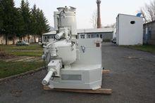 PAPENMEIER 150-300 PVC mixer