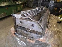 Used EDI flat-sheet-