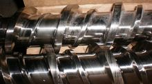 Reifenhaeuser BT 85 screws + ba