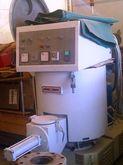 PlasMec TRM 200 PVC hot-mixer
