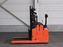 2013 BT RWE120 Reachstapelaar