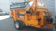 2008 Lucas HULOTTE 45G Silage F