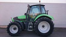 2009 Deutz-Fahr M 620 Farm Trac