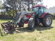 2004 Mc Cormick MTX 120 Farm Tr