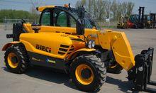 2015 Dieci Mini Agri PL1243
