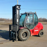 Used 2005 Manitou MS