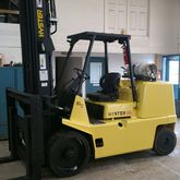 2005 Hyster S155XL2-32 PL1440