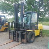 1998 Hyster H110XL PL1345