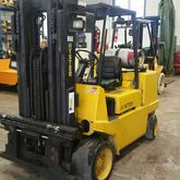 2000 Hyster S100XL PL1439