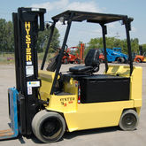 Used 2005 Hyster E12