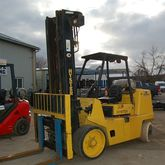 2002 Hyster S155XL2 PL1199