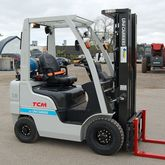 2014 TCM by Unicarriers TCM FG1