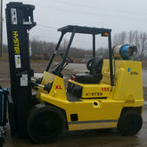 Used 2015 Hyster S15