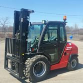 Used 2016 Manitou MS