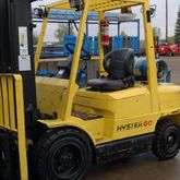 2000  Hyster H60XM PL1284