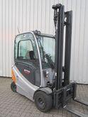 2008 STILL RX60-25