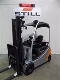 2010 STILL RX20-20P