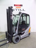 2010 STILL RX60-25