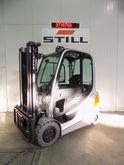 2010 STILL RX60-30L
