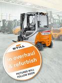 2011 STILL RX60-50/600