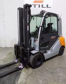 Used 2012 STILL RX70
