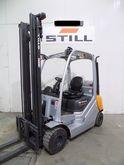 Used 2013 STILL RX70
