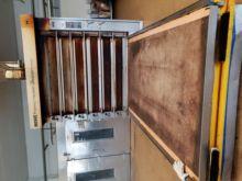 Miwe Door Seal for Aeromat Aero Econo Metre New