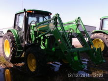 2011 John Deere 6230