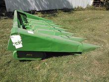 Used John Deere 643